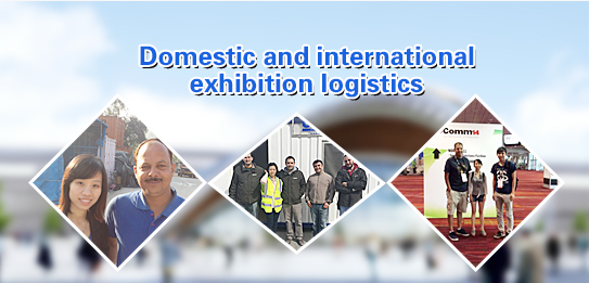 International logistics and transport