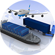 International Air and Sea Logistics